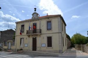 mairie Vic-le-fesq