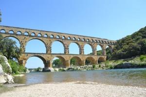 Pont du Gard 2016