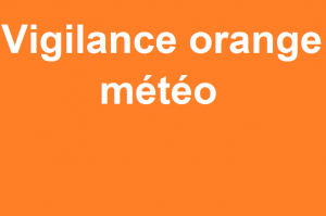 Vigilance Météo, jeudi 13 et vendredi 14 octobre
