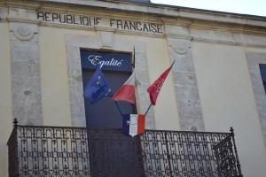Commémoration armistice 1914-1918