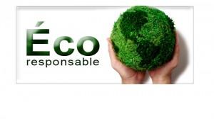 Sensibilisation « Eco-responsable»