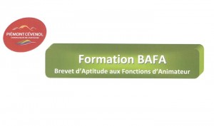 Formation BAFA avril 2017