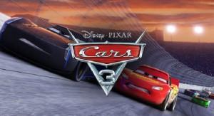 Cars 3 : cinéma plein air