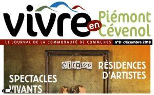 Vivre en Piémont Cévenol n°8